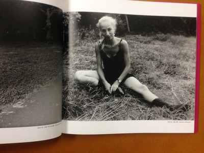 溝口良夫写真集『草匂う日々』4