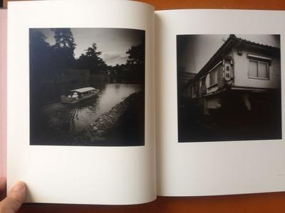 原隆志写真集『ヤギと棘』2
