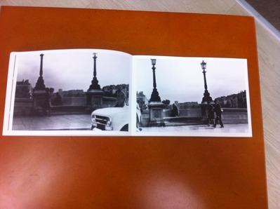 中平卓馬写真集『サーキュレーション−−日付、場所、行為』6