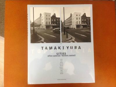 由良環写真集『TOPOPHILIA − CITIES』