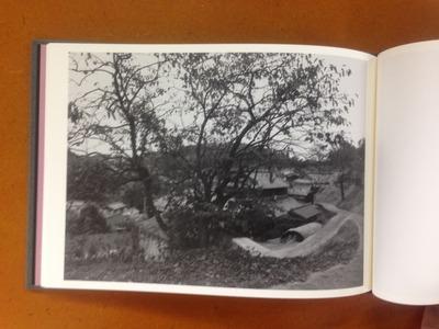 山口聡一郎写真集『草の実』3