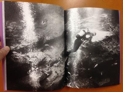 橋本とし子写真集『キチムは夜に飛ぶ』3