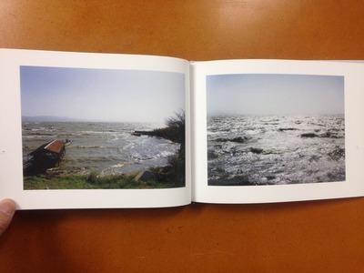 成合明彦写真集『宍道湖風景』2