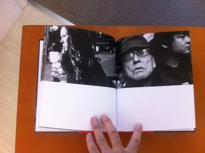 山内道雄写真集「東京2009-2010」4