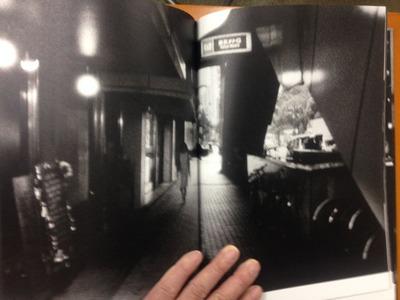 村上仁一写真集『地下鉄日記』5
