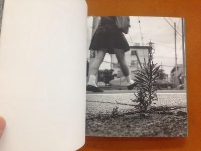 ミーヨン写真集『よもぎ草子 あなたはだれですか』2