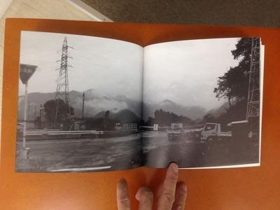 山口聡一郎写真集『Driving Rain』5