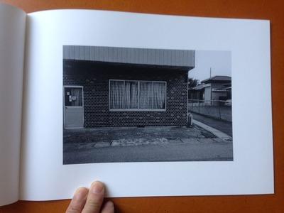 藤巻いづみ 写真集「知らない丘」3