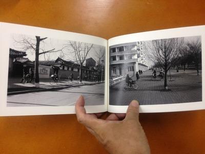 周越写真集『過江』 4