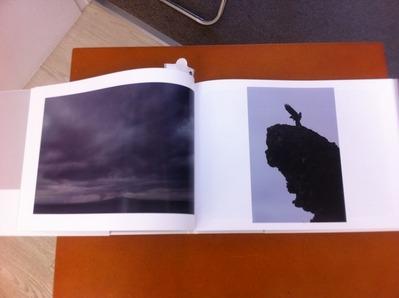 中田聡一郎写真集『風景の島 JAPAN 1971-2011』1