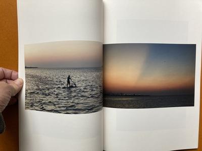 横内香子写真集『トリロジー』3