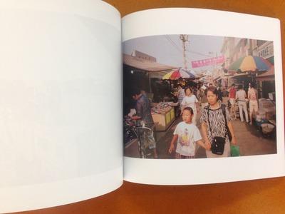 権泰完写真集『オモニの国』3