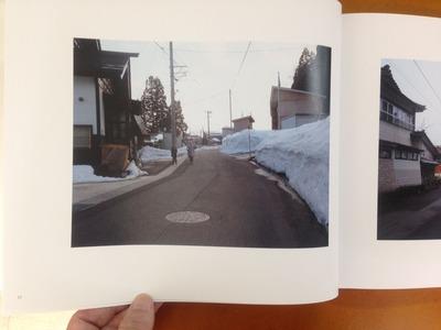 松谷友美写真集「六花」4