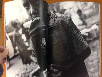 山内道雄写真集『DHAKA』3