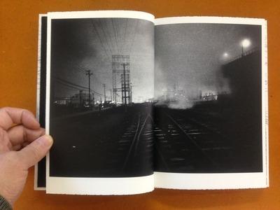 森山大道写真集『Dazai』2