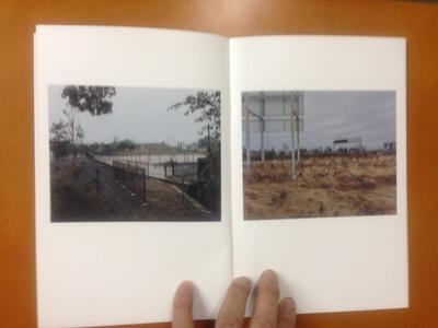吉江淳写真集『出口の町』5
