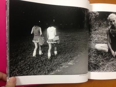 溝口良夫写真集『草匂う日々』3