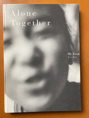 Mi - Yeon ミーヨン写真集『Alone Together』