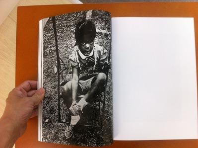 山村雅昭写真集『ワシントンハイツの子供たち』3