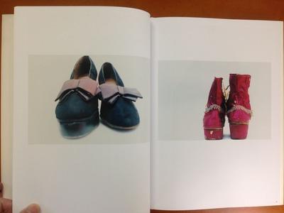石内都写真集『Frida by Ishiuchi』4