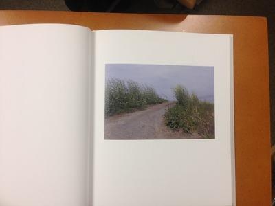 坂上行男写真集『水のにおい』1