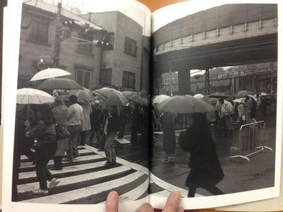 浜昇写真集『斯ク、昭和ハ去レリ 』3