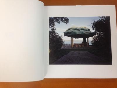 菊地一郎写真集「標景 2008-2014」1
