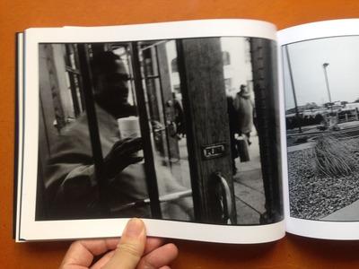 阿部淳写真集『ニューヨーク』3