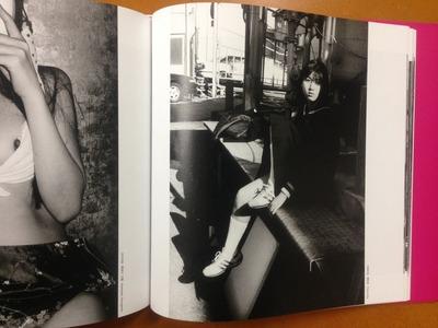 溝口良夫写真集『草匂う日々』7