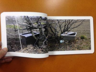 牧ヒデアキ写真集『浴槽というモノリス』2
