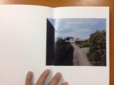 吉江淳写真集『出口の町 2』3