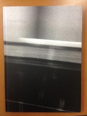 村上仁一写真集『地下鉄日記』