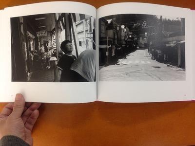 柳本史歩写真集『生活について』5