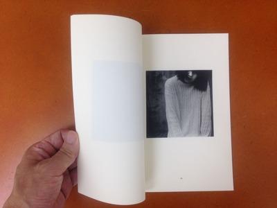 小野寺南写真集『前期』1
