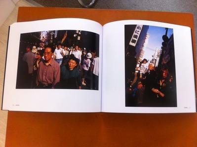 近藤斉写真集「大阪彷徨 1995-2011」4