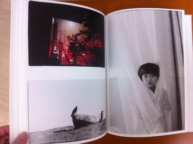 野村佐紀子写真集『NUDE / A ROOM / FLOWERS』4