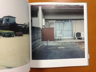松岡美紀写真集『Space スペース』4