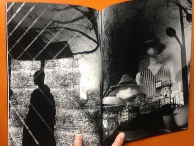 大角雅子写真集『あわい』3