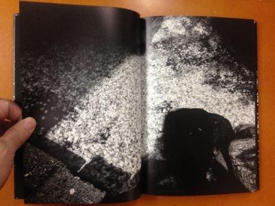 森山大道写真集『Ango (日本語版)』1
