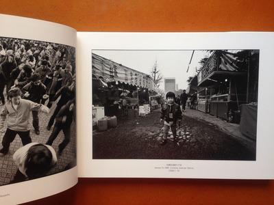 神山洋一写真集『東京生活』1