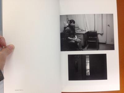 滝口浩史写真集『窓(SOU)』2
