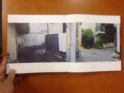横川辰之写真集『東京ヤルセナキオ』3