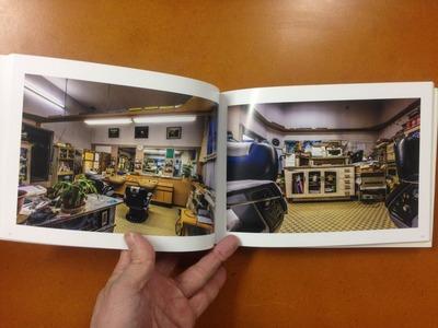 林朋彦写真集『トコヤ・ロード』3