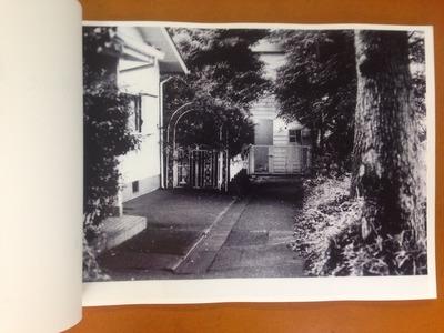 鈴木育郎写真集『赤縛深紅』1