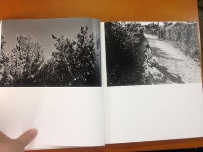 川口和之写真集『沖縄幻視行』2