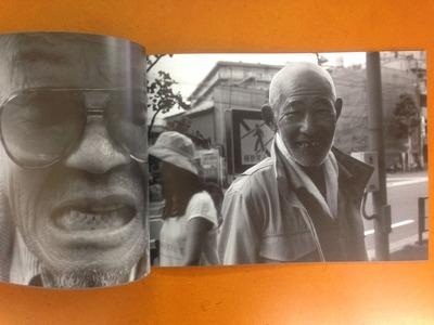 國領翔太写真集『匿名氏の町』2