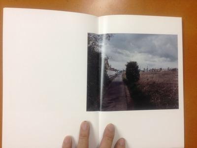 吉江淳写真集『出口の町』2