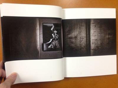 小川康博写真集『Cascade』2