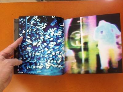 田口昇写真集『Tele-Vision』2