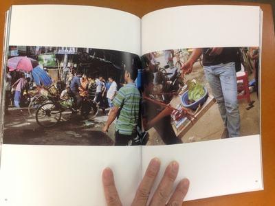 山内道雄写真集『DHAKA』5